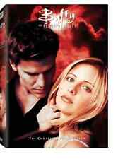 Buffy the Vampire Slayer The Complete Season 2