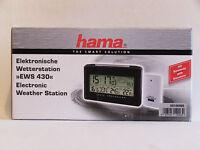 Hama EWS 430 Electronic Weather Station