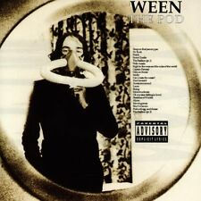 Ween The Pod FLYING NUN RECORDS CD 1991