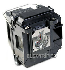 OEM COMPATIBLE (ELPLP60) LAMP IN HOUSING FOR EPSON PROJECTOR MODEL EB-905