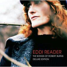 Eddi Reader - The Songs Of Robert Burns Deluxe Edition 180G 2LP + CD SET NEW