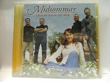 MIDSOMMAR TRÄUM DICH ZU MIR CD NEU & OVP    REGAL WEISS2