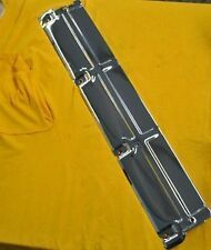 Chrome Chevelle Radiator Support Panel Hd 1968-1977 31 1/8 x 5 3/4