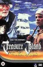 Treasure Island (DVD, 2002)