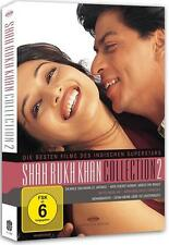 Shah Rukh Khan - Shahrukh Khan Collection 2 [3 DVDs] (OVP)
