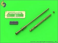 1/35 Master GM-35-010 KPV Russian 14,5mm heavy MG - round cooling holes