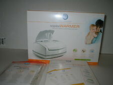 Prince Lionheart Anti-Microbial Wipes Warmer Premium Non Browning 9002 + Pillows