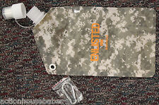 ENLISTED : Collapsible Water Bottle / Canteen - FOX TV Series PROMO - NEW