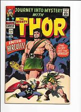 Marvel Comics The Mighty Thor Issue No 124 FN+? Hercules