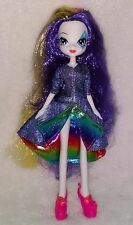 My little pony equestria girls RARITY doll friendship is magic
