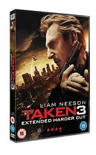 Taken 3 [DVD] - Brand New ( Uk Genuine DVD )