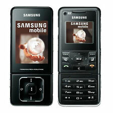 SAMSUNG SGH-F510 - NEW CONDITION - 2 MEGAPIXEL CAMERA - 3G  - UNLOCKED