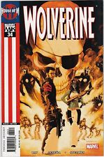 Wolverine #34 NM- 9.2 2005 Marvel See my store