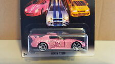 Hot Wheels Fast and Furious Honda S2000. 1/64 diecast