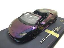 1/18 Make Up Model Lamborghini Huracan LP610-4 Spider Andromeda EML006SC1