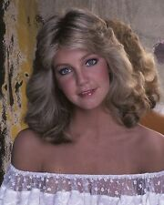 "Heather Locklear 10"" x 8"" Photograph no 25"