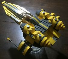 Custom Lego Star Wars Old Republic Twi Lek Homeworld Fighter
