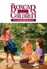 The Canoe Trip Mystery The Boxcar Children Mysteries #40
