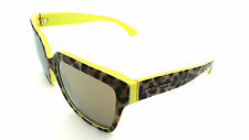 DOLCE & GABBANA DG4234 SUNGLASSES ANIMALIER NEW 100% GENUINE 25,000+ F/BACK DG12