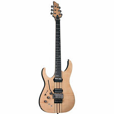 Schecter Banshee Elite-6 FR-S LH Gloss Natural GNAT *B-Stock* Left-Handed Guitar