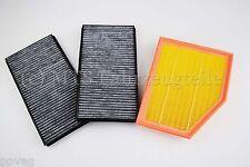 Filtre paquet Intérieur Filtre MicroFilter pollen filtre filtre à air BMW 5er e60 61