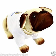 REAL MADRID OFFICIAL LICENSED NODDING DOG