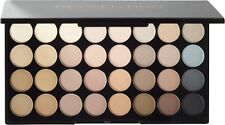 Makeup Revolution FLAWLESS MATTE 32 Ultra Eyeshadow Palette - SEALED BOX!