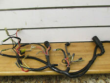 Mercury Outboard 50 HP 4-Stroke Engine Wiring Harness 827350A 3