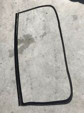 1982 1983 1984 1985 1986 MK2 Celica Supra Sunroof Panel Weather Strip Trim MA61