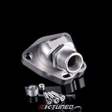 K-Tuned Swivel Neck Thermostat Housing for K Series K20 K20a K20a2 K20z1 K24