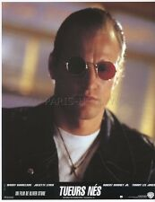 WOODY HARRELSON NATURAL BORN KILLERS 1994 VINTAGE LOBBY CARD #8 OLIVER STONE
