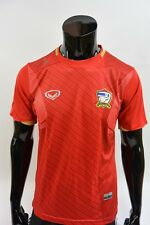 Grand Sport Thailand National Soccer Team Home Shirt SIZE Asia XL (USA M adults)