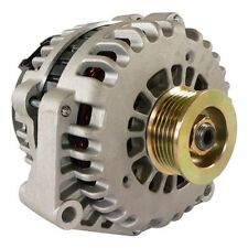 Chevy Silverado  High Output 350 Amp NEW HD Alternator GMC Sierra Truck 6.6L V8