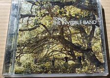 Travis - Invisible Band (CD, 2001, Sony)
