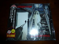 Annihilator / Alice in Hell JAPAN+3 RRCY-25046 NEW!!!!!!! B3