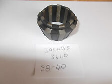 Jacobs Goma Flex 38mm -40 mm Collet