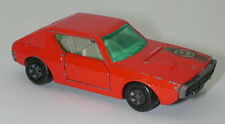 Matchbox Lesney Superfast No. 62 Renault 17 TL oc14705