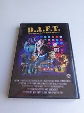 DAFT PUNK / D.A.F.T. A Story About Dogs. Androids. Fireman and Tomatoes / DVD