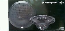 "Rockford Fosgate Prime R165X3 90 Watts 3-Way 6.5"" Car Speakers"