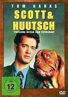 Scott & Huutsch (NEU & OVP) Tom Hanks in seinem Cop-Dog-Paradestück