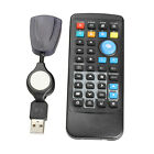 18m Wireless USB Computer Laptop Remote Controller PC Media Center Controller
