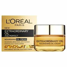L'Oréal Loreal Paris età PERFETTO straordinaria NUTRIENTE oil-cream 50ml