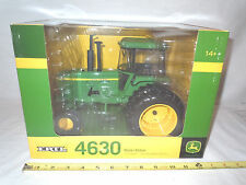 John Deere 4630 With Duals  Dealer Edition By Ertl