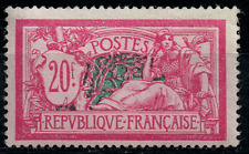 TIMBRE FRANCE Type MERSON n°208 NEUF** COTE 550€