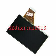 NEW LCD Display Screen for Panasonic NV-GS328 NV-GS330 SDR-H85 SDR-S7 SDR-S26 GK