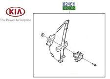 Genuine Kia Ceed 2012-2016 Window Regulator Motor - Front RH 82460A2710