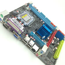 New original desktop motherboard G41 IHC7 DDR3 LGA 775 boards USB 2.0 mainboard