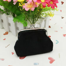 Ladies Womens Girls Wallet Key Card Holder Case Coin Purse Clutch Handbag Bags H