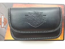 {{ HARLEY DAVIDSON }} Cell Phone Case, Blk
