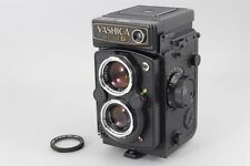 [N/MINT] Yashica MAT 124 G Medium Format TLR 6x6 w/ 80mm lens kit from JP # 358